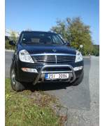 2004 SSang Yong Rexton I Y200, 1. generace