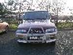 1997 SSang Yong Musso I  2.9